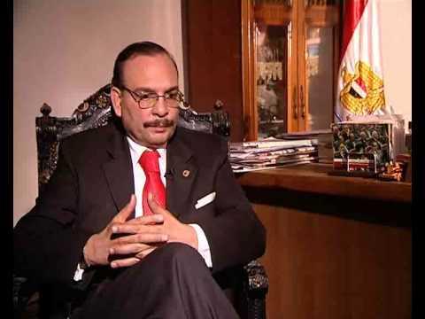 Mohamed ElBaradei - محمد البرادعي