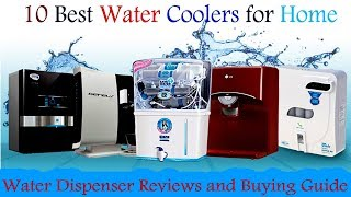 Best Water Coolers (Latest Version) || 10 Best Water Coolers for Home
