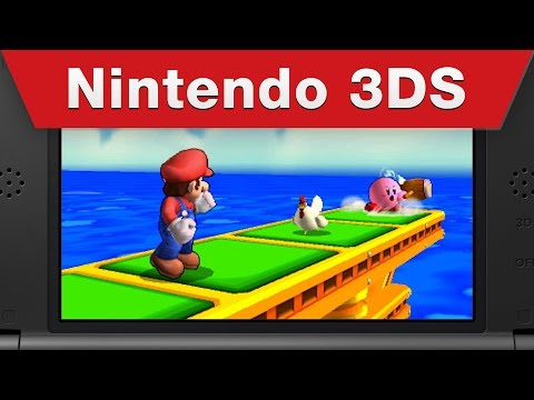 Nintendo 3DS -