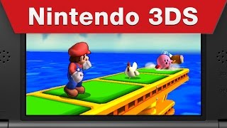 Nintendo 3DS - How to Win at Smash Episode 2
