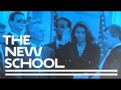 Donna Karan: Workwear Evening Talk at Parsons The New School for Design