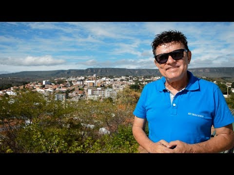 TV CANAL DO TURISMO - Programa Crato/Ceará - Brasil