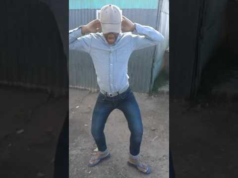 Dlibhi dance to Yilento by Mpumi