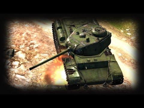 Свободная камера в War Thunder