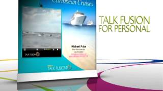 "Talk Fusion Custom Video Email Templates - ""Look Who"