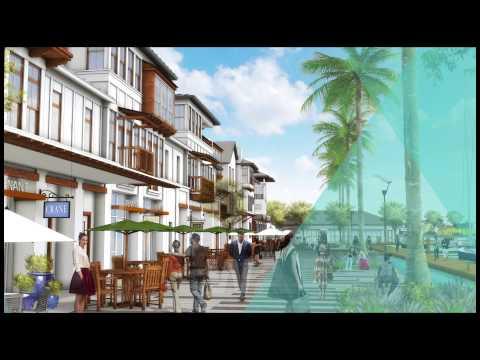Sint Annabaai Master Plan