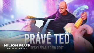 Robin Zoot - Právě Teď [prod. Decky] OFF VZL #kingpin