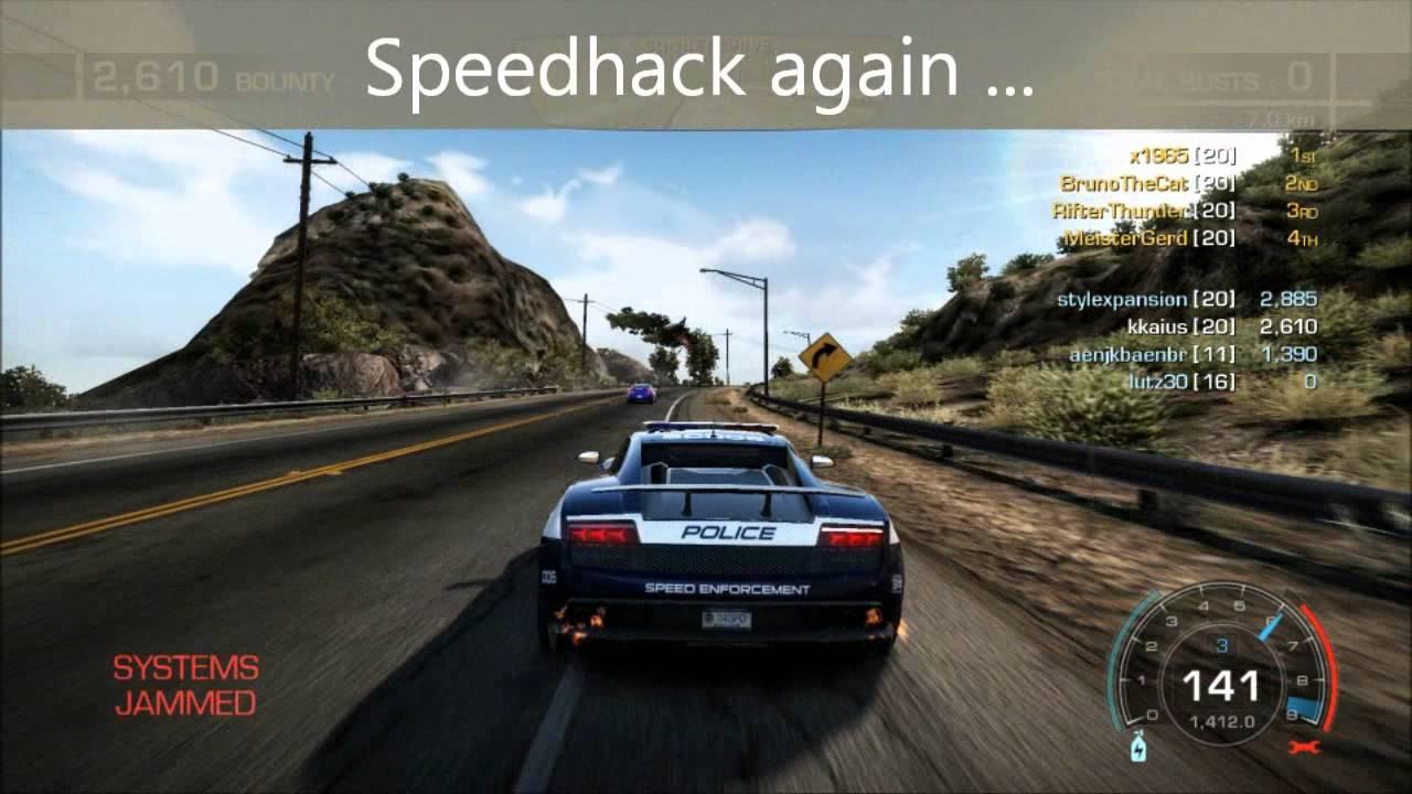 hot pursuit 2012 gameplay venice - photo#17