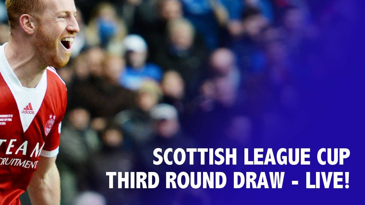 scottish cup draw - photo #36
