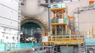 بالفيديو.. جدل حول مقبرة للنفايات النووية في فنلندا