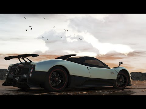 Forza Horizon 2 - Day / Night / Weather Special