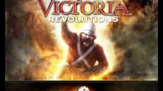 Victoria Soundtrack - Grand March from Aida