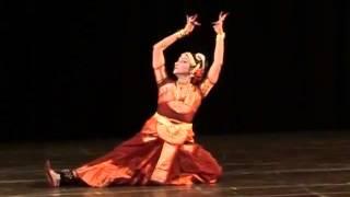 Natanam Adinar (Bharatanatyam) [HD]