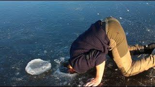 11 эпических неудач на рыбалке.