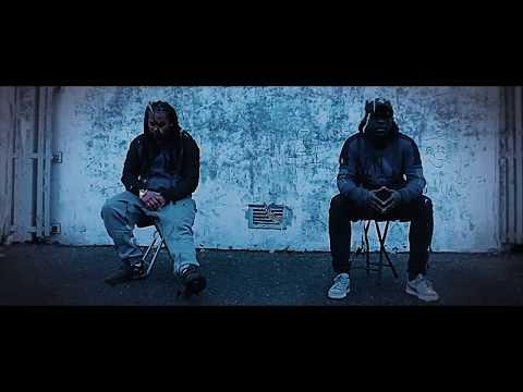 BlaK Vs - TAM TAM ft. Little Man (LYRICS VIDEO)
