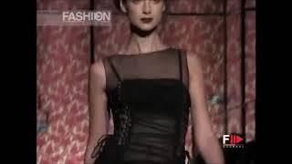 Caitriona Balfe - Dolce & Gabbana 2008