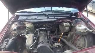 Audi 100 4-цил на Январь 5.1 от DTM.Garage
