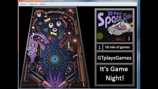 ITS GAME NIGHT!!!!!!!! 50 minutes of Classic Windows Games