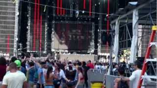 Tommy Trash Live Playing Red Hot Chili Peppers Otherside Third Party Remix