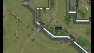 PC GAME 武田信玄1 (Takeda 2001 Magitech) Part10