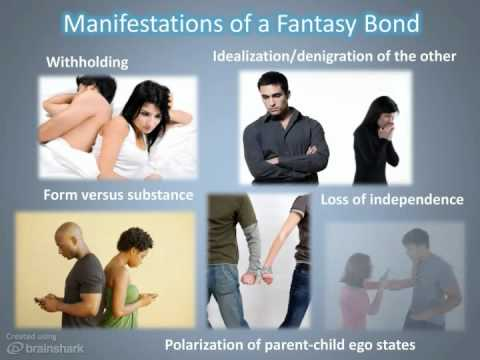 Why My Relationship Failed, a Fantasy Bond Story | PsychAlive