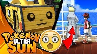BRAND NEW AREAS! Pokemon Ultra Sun Let's Play Walkthrough Episode 10