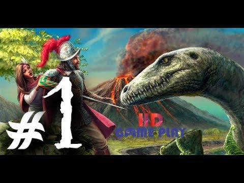 Adelantado Trilogy Book One [Part Two - Chapter 3] Among the Pyramids HD Gameplay 1080P from YouTube · Duration:  43 minutes 3 seconds
