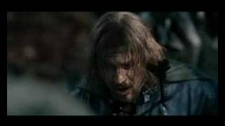 Lord of the Rings - Omnis Mundi Creatura