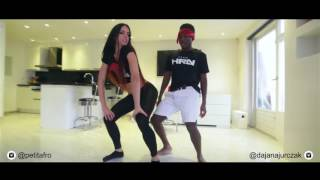 Korede Bello |Do Like That | Official dance | Petit Afro & Dajana Jurczak | DanceLifeWW