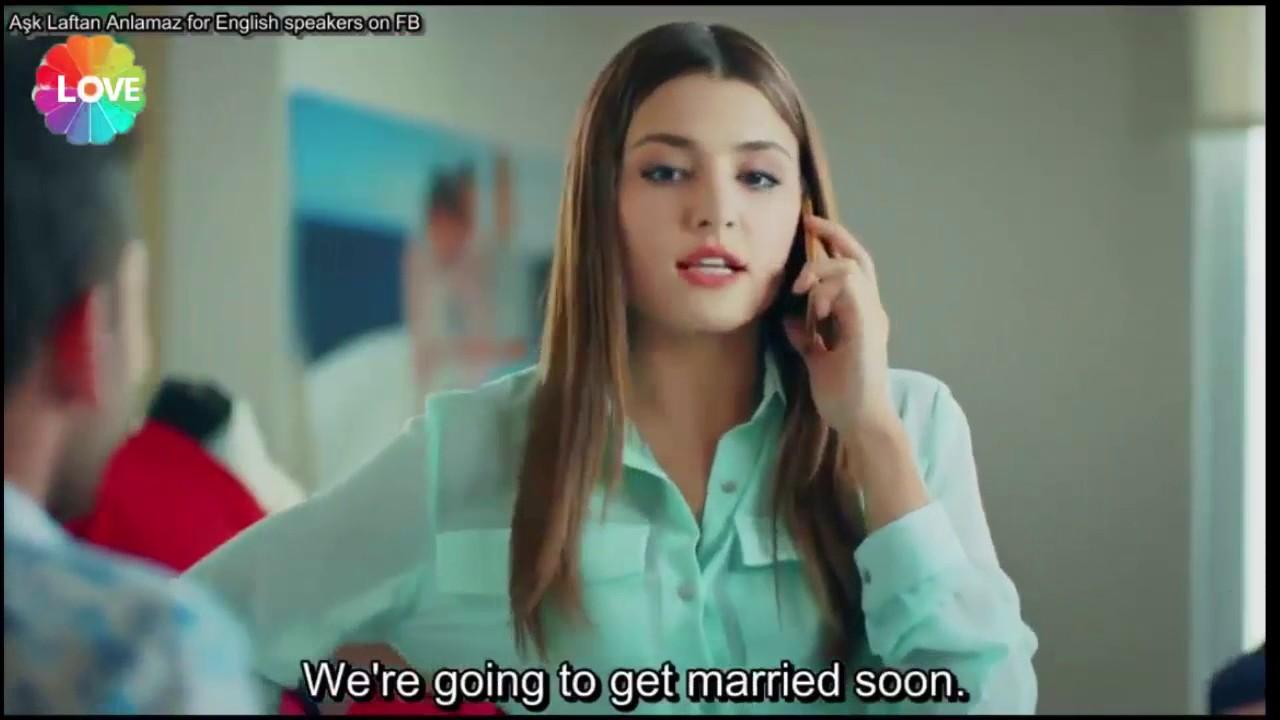 Ask Laftan Anlamaz Episode 3 With English Subtitles