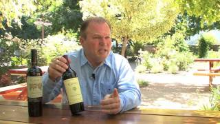 Caymus Vineyards : California Wine with Tony