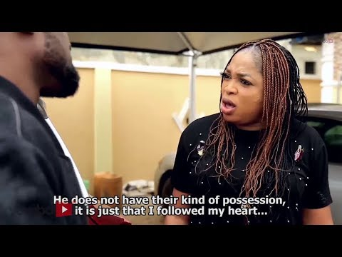 Download Lost Home Latest Yoruba Movie