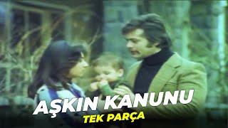 Aşkın Kanunu | Tamer Yiğit Zerrin Doğan Eski Türk Filmi Full İzle