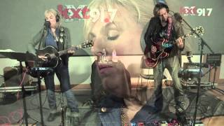 "Lucinda Williams - ""When I Look at the World"" - KXT Live Sessions"