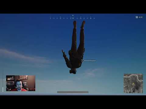 We Play Player Unknown Battle Ground (Xbox One X)