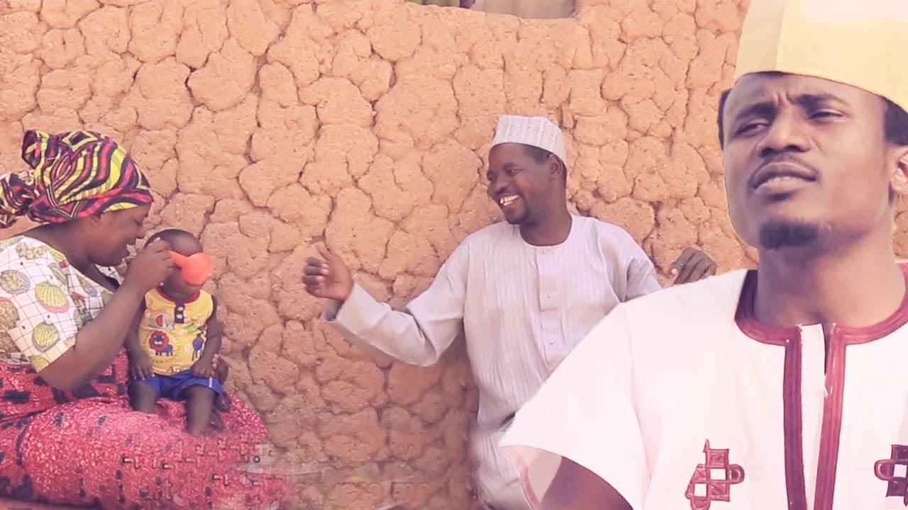 Download Nazir M Ahmad Track 4 - Nigerian Hausa Music 2019