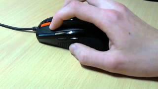 Jak si zlomit prst o myš
