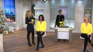 Drybar Buttercup Hair Dryer Perfect Blowout Collection With Shawn Killinger