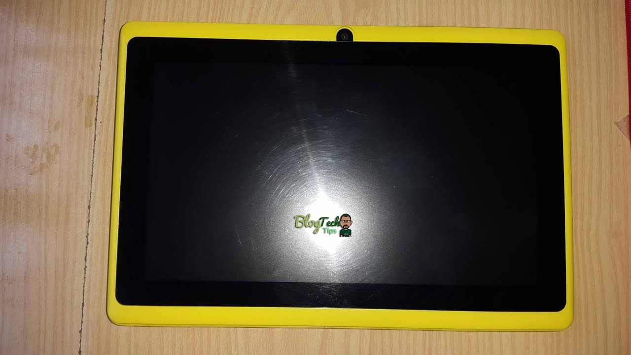 How to Find and download Firmware file for chinese tablets
