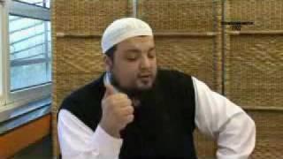 Abu Anas - Muhammed ibn Abdul Vahab B (türkce) 1von3