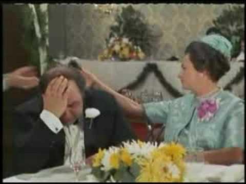 Bea Arthur & Richard Castellano 1970