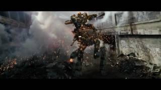 Transformers: O Último Cavaleiro - Trailer Dublado