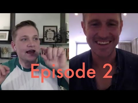 Talking Funny, Talking Failure - Ep.2 Wil Anderson