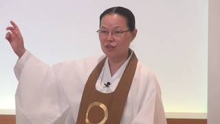 Awakening: 깨달음 원불교 이오은(정옥)박사  Won Buddhism, Chung Ohun Lee