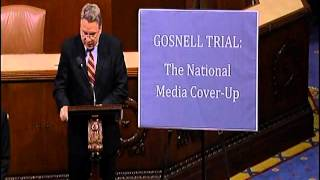 2013 04 11 rep chris smith speech on the trial of abortionist kermit gosnell part 1