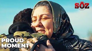 Çaylak's Mother Cries | The Oath
