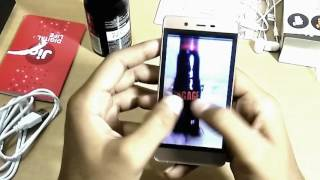 MICROMAX VDEO 2 FULL UNBOXING REVIEWS HINDI