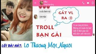 126NET Team || Gắt VL khi Troll bạn gái - Lỡ Thương Một Người - Nguyễn Đình Vũ