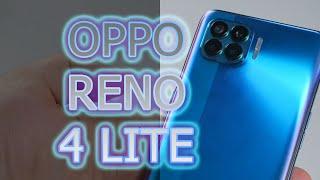 ОБЗОР | OPPO Reno 4 LIte - ключевая модель OPPO в России: что радует, что расстраивает