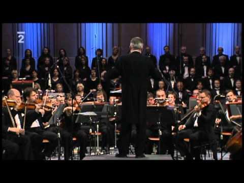 Giuseppe Verdi -- La Traviata - Preludio